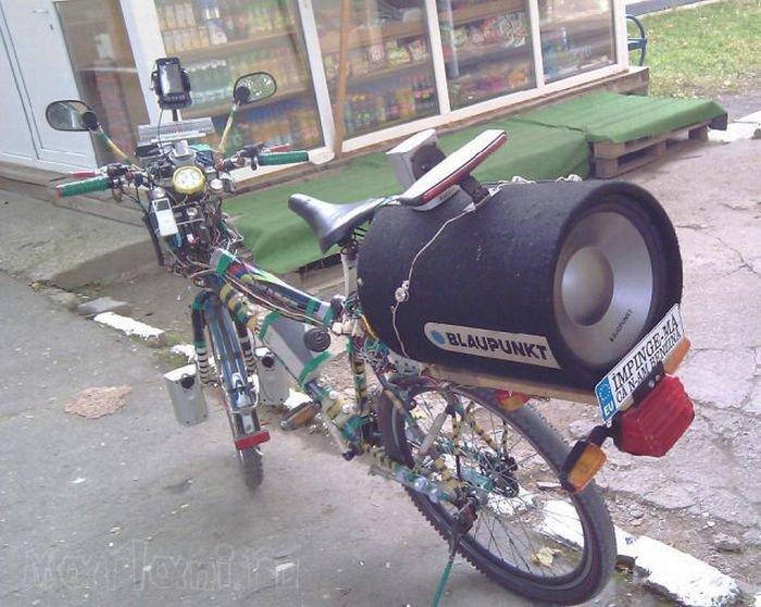 """Résultat de recherche d'images pour """"vélo tuning"""""""