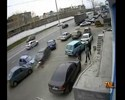 Compil d'accident en Russie !