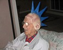 Papy Punk !