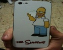 Coque iPhone originale
